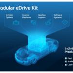ZF Menghadirkan Modular eDrive Kit